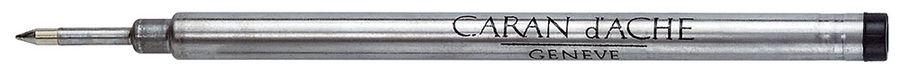 Стержень роллер Carandache (8222.160) F 0.4мм синие чернила