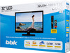 "LED телевизор BBK 32LEM-1009/T2C  ""R"", 32"", HD READY (720p),  черный вид 13"