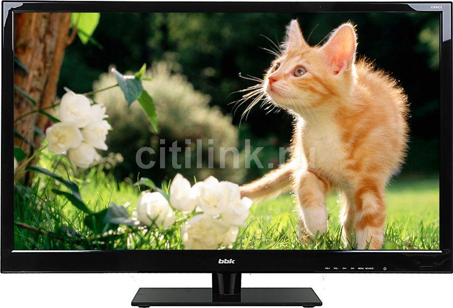 LED телевизор BBK 32LEM-1009/T2C