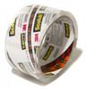 Клейкая лента упаковочная 3M Scotch N2J Эконом 7000039509 кристально-прозрачная шир.48мм дл.35м 40мк вид 1