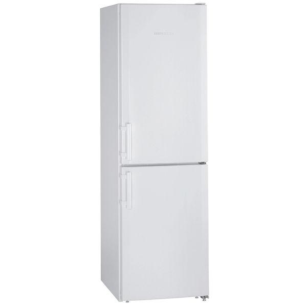 Холодильник LIEBHERR CN 3033,  двухкамерный,  белый