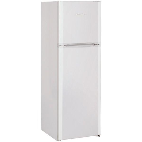 Холодильник LIEBHERR CT 3306,  двухкамерный, белый