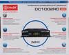 Ресивер DVB-T2 D-COLOR DC1002HD mini,  черный вид 9