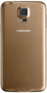 Задняя крышка SAMSUNG EF-OG900SFE,  Samsung Galaxy S5,  золотистый [ef-og900sfegru]