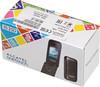 Мобильный телефон ALCATEL OneTouch 1035D  белый вид 13
