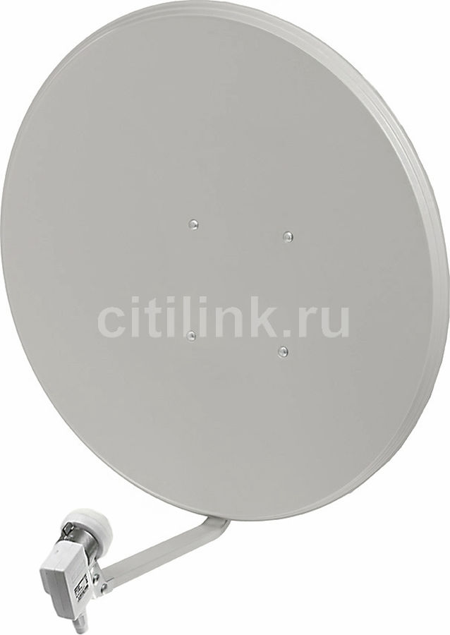Комплект спутникового телевидения НТВ+ CI+ CAM + антенна Договор НТВ+ 1200, Аванс 600руб