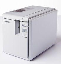 Принтер Brother PT-9700PC стационарный светло-серый [pt9700pcr1]