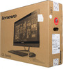 Моноблок LENOVO C560, Intel Core i5 4460T, 6Гб, 1000Гб, nVIDIA GeForce 800M - 2048 Мб, DVD-RW, Windows 8.1, белый [57326734] вид 11