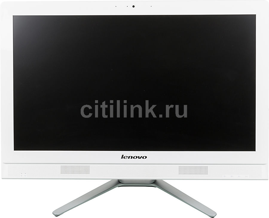 Моноблок LENOVO C560, Intel Core i5 4460T, 6Гб, 1000Гб, nVIDIA GeForce 800M - 2048 Мб, DVD-RW, Windows 8.1, белый [57326734]
