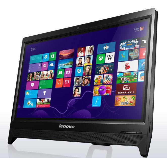 Моноблок Lenovo c260 19.5