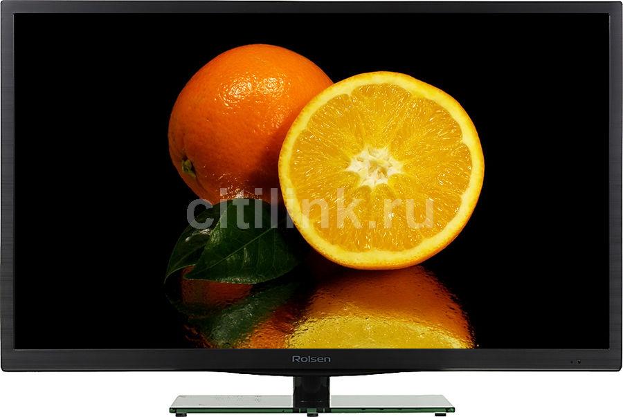 LED телевизор ROLSEN RL-39D1307T2C