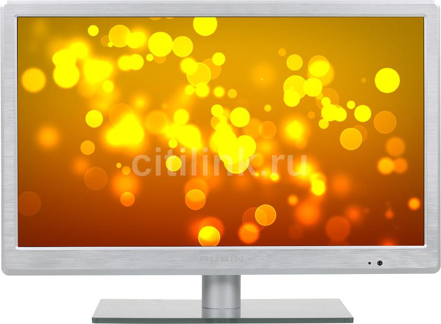 LED телевизор RUBIN RB-19SE5T2CSR