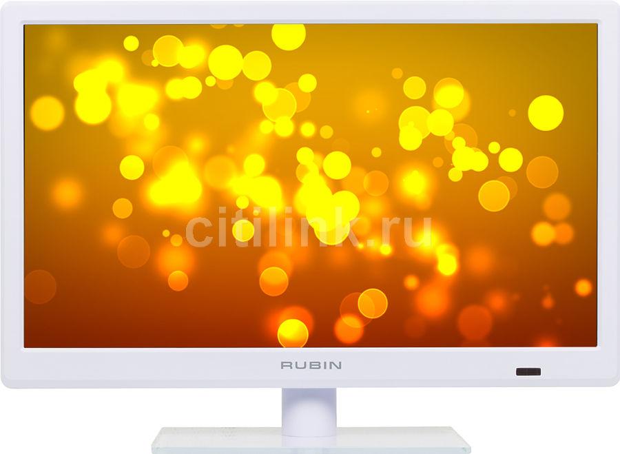 LED телевизор RUBIN RB-19SE5T2CWH