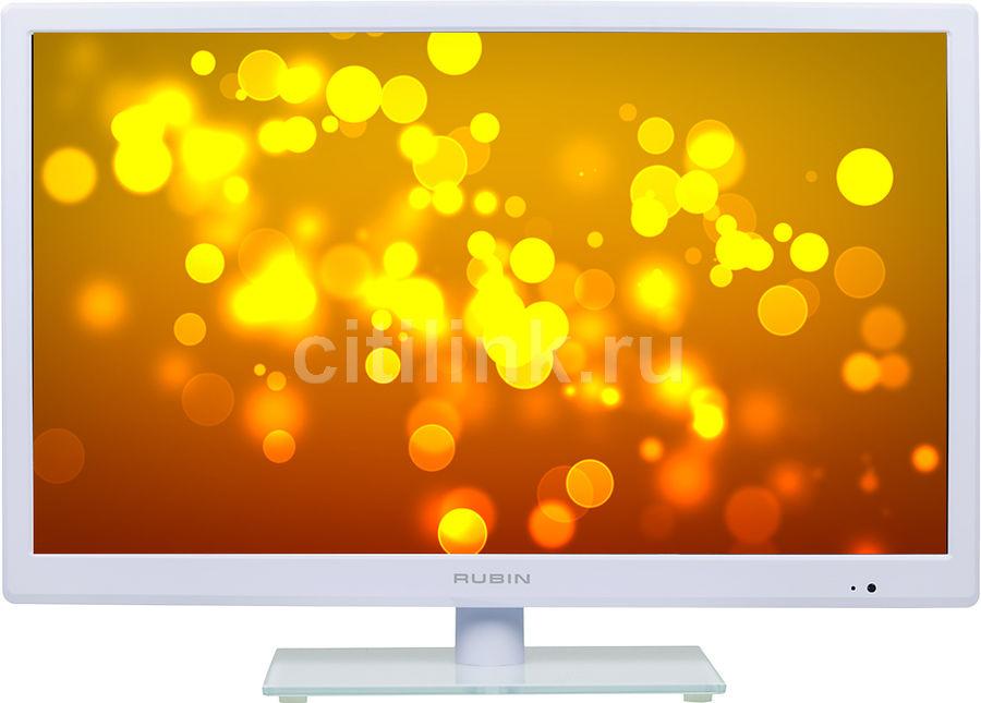 LED телевизор RUBIN RB-24SE5T2C