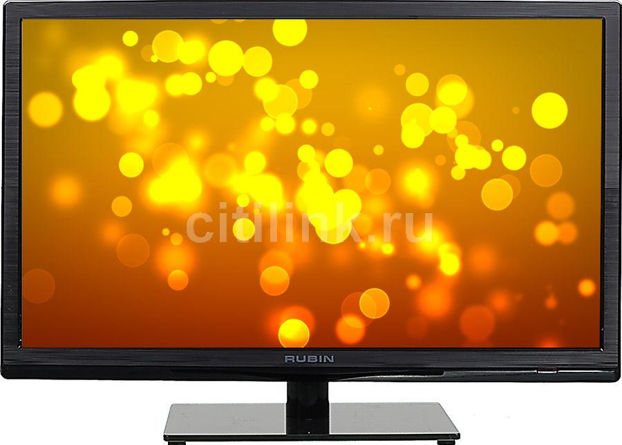 LED телевизор RUBIN RB-24SE7T2C