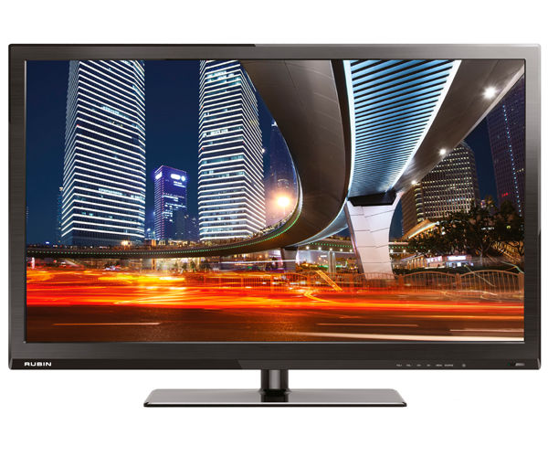 LED телевизор RUBIN RB-32D3T2C