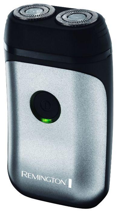 Электробритва REMINGTON R95,  черный и серебристый