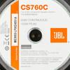 Колонки автомобильные JBL CS760C,  компонентные,  150Вт вид 4