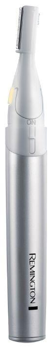 Триммер REMINGTON MPT3800,  серебристый,  для женщин