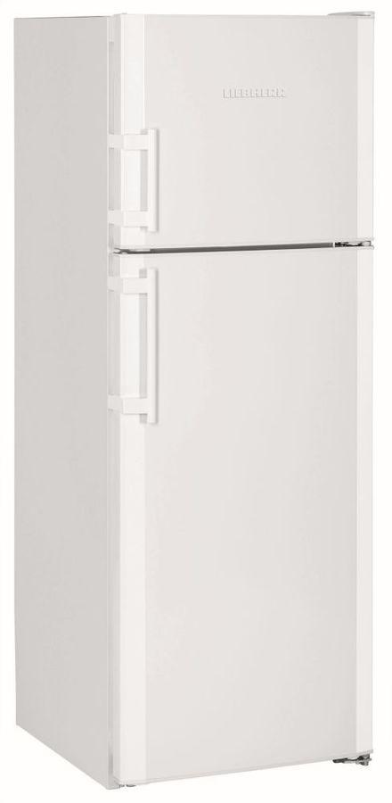 Холодильник LIEBHERR CTP 3016,  двухкамерный, белый