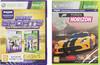 Игровая консоль MICROSOFT Xbox 360 E с 4 ГБ памяти, играми Forza Horizon, Sport Ultimate,  L9V-00049, черный вид 10