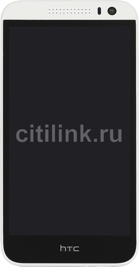 Смартфон HTC Desire 616 Dual sim белый