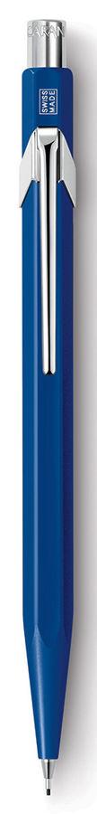 Карандаш механический Carandache Office CLASSIC (844.150) Sapphire Blue 0.7мм без упак.