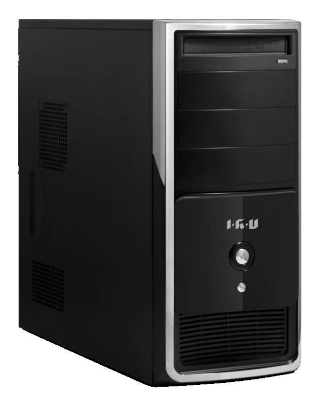 Компьютер  IRU Corp 310,  Intel  Core i3  4130,  4Гб, 500Гб,  Intel HD Graphics 4400,  Windows 7 Professional,  черный [990698]