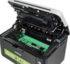 Принтер BROTHER HL-1212WR лазерный, цвет:  черный [hl1212wr1] вид 8