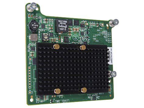 Адаптер HPE QMH2672 16Gb FC HBA (710608-B21)