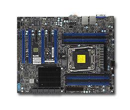 Серверная материнская плата SUPERMICRO MBD-X10SRA-O,  Ret