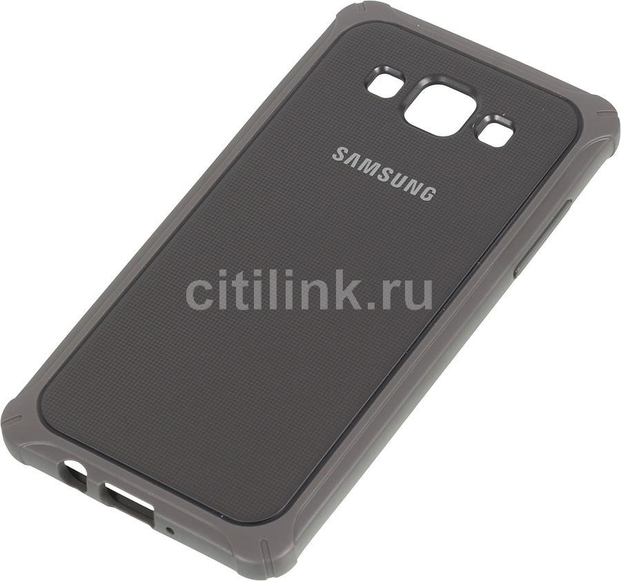 Чехол (клип-кейс) SAMSUNG EF-PA500BAE, для Samsung Galaxy A5, коричневый [ef-pa500baegru]