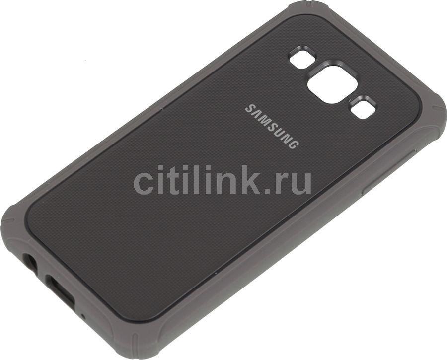 Чехол (клип-кейс) SAMSUNG EF-PA300BAE, для Samsung Galaxy A3, коричневый [ef-pa300baegru]