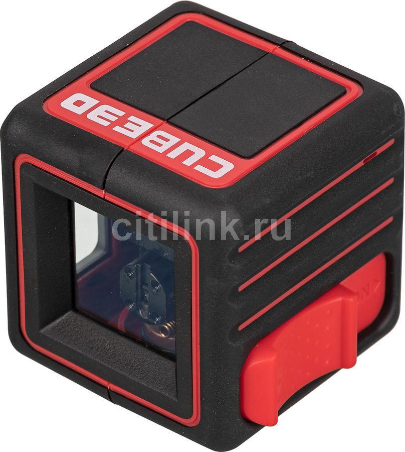 Лазерный нивелир ADA Cube 3D Basic Edition [а00382]