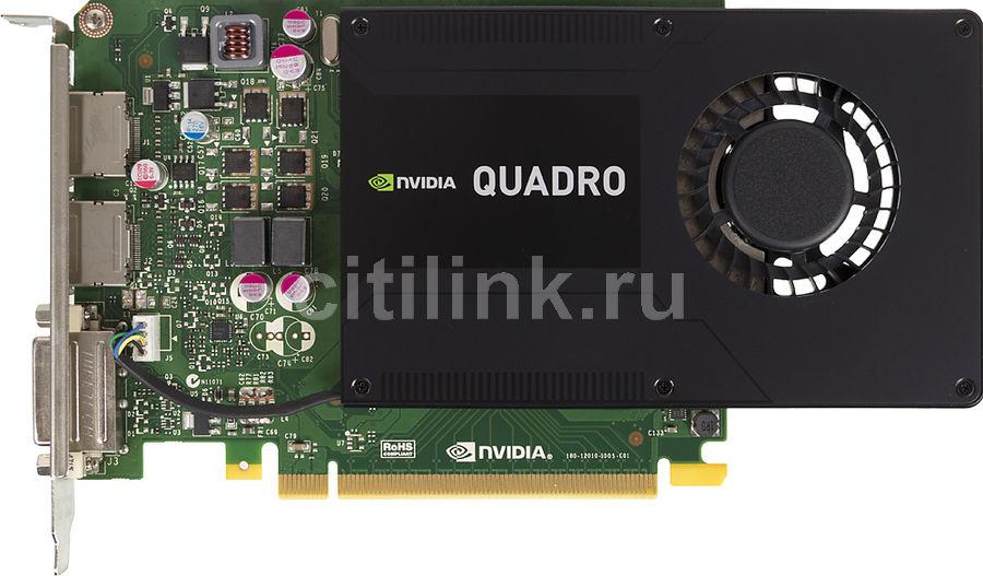 Видеокарта HP K2200,  4Гб, GDDR5, Ret [дубль использовать 958780]