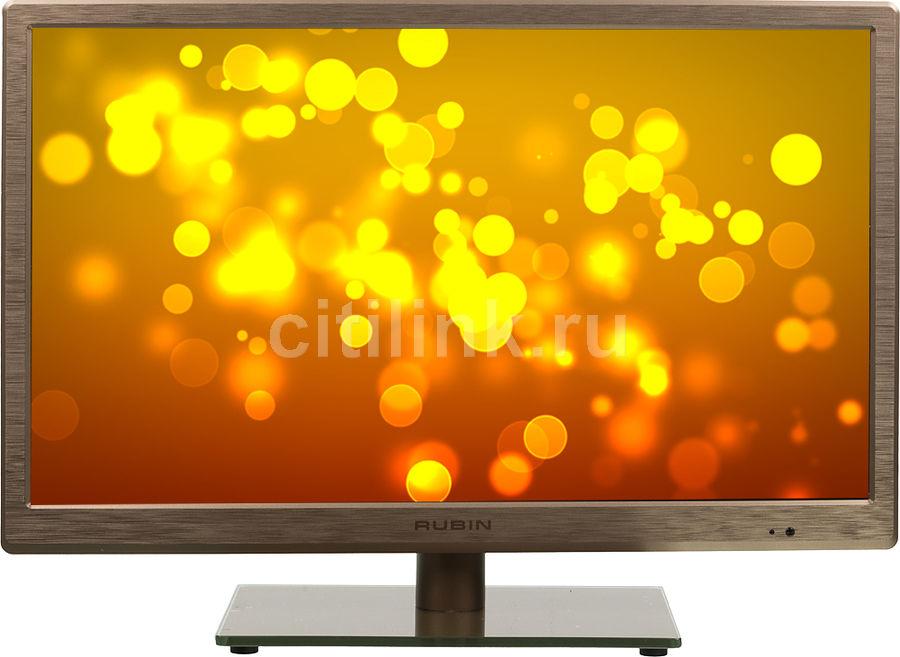 LED телевизор RUBIN RB-22SE5FT2CBR