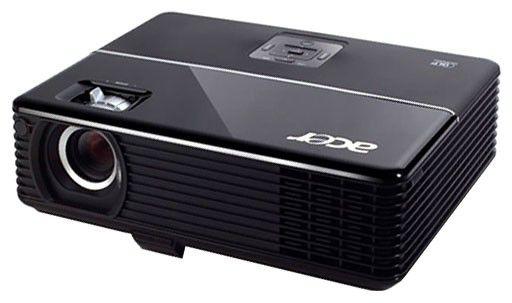 Проектор ACER P5280 черный [ey.j7501.001]