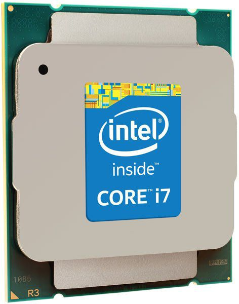 Процессор INTEL Core i7 5820K, LGA 2011-v3 OEM