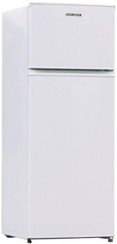 Холодильник SHIVAKI SHRF-230DW,  двухкамерный,  белый
