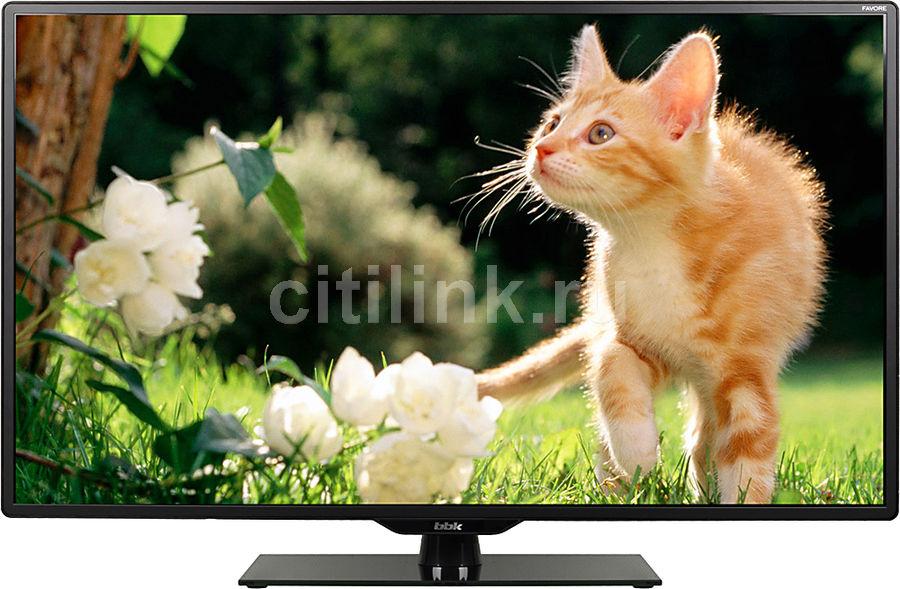 LED телевизор BBK Echo 40LEM-1010/T2C