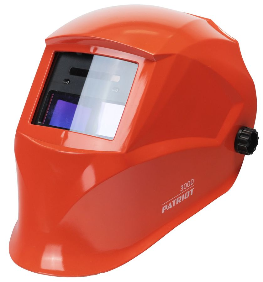 Маска сварщика Patriot 300D 450гр (880504743)