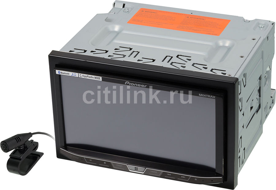 Автомагнитола PIONEER AVH-X5700BT,  USB