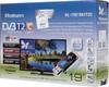 "LED телевизор ROLSEN RL-19E1501T2C  ""R"", 19"", HD READY (720p),  черный вид 12"