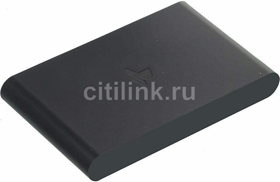 Игровая консоль SONY PlayStation TV Играйте во множество совместимых игр для PlayStation Vita, PSP и PS one на большом экране вашего телевизора.,  PS719819332, черный
