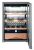 Винный шкаф LIEBHERR Wkes 653,  однокамерный, серебристый вид 6
