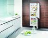 Холодильник LIEBHERR ICBN 3314 белый вид 5