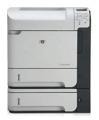 Принтер HP LaserJet P4015x лазерный, цвет:  белый [cb511a]