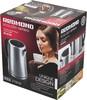 Чайник электрический REDMOND RK-M144, 2150Вт, серебристый вид 13