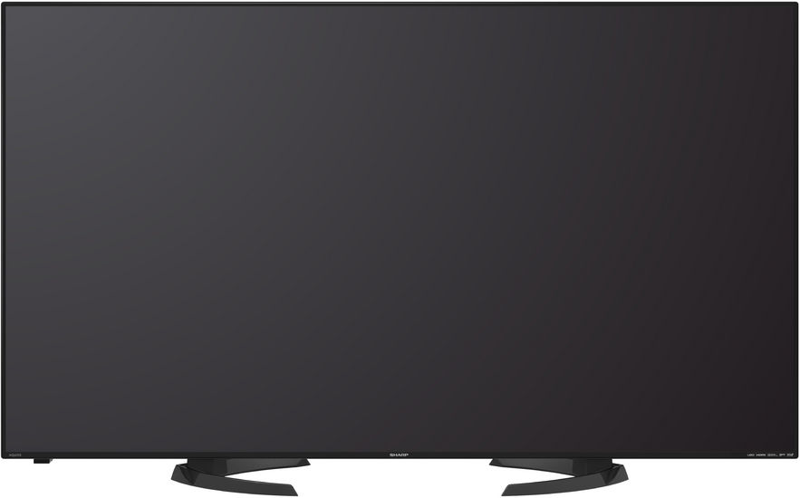 "LED телевизор SHARP LC60LE360X  60"", FULL HD (1080p),  черный"