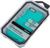 Чехол (клип-кейс) INCIPIO Feather, для Apple iPhone 6, бирюзовый [iph-1177-trq] вид 6